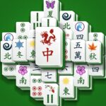 Mahjong Solitaire MOD Unlimited Money Download