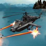 Military Helicopter 3D MOD Unlimited Money Download