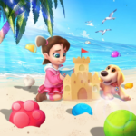 Puppy Diary Free Epic match 3 Casual Game 2021 MOD Unlimited Money Download
