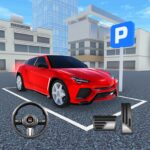 Real Car Parking 3D – Driving School MOD Unlimited Money Download