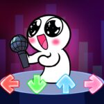 Sunday Night for Music Live – Characters Test MOD Unlimited Money Download