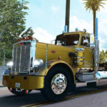 American Truck Real Driving Cargo Simulator 2021 MOD Unlimited Money Download