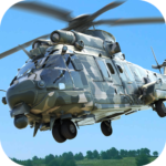 Army Helicopter Transporter Pilot Simulator 3D MOD Unlimited Money Download