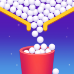 Balls Collect – Bounce Build MOD Unlimited Money Download