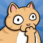 Clumsy Cat MOD Unlimited Money Download