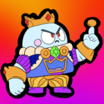Coloring Pages for Brawl BS MOD Unlimited Money Download