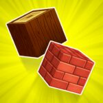 Crafty Lands – Craft Build and Explore Worlds MOD Unlimited Money Download