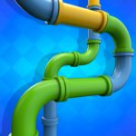 Dr. Pipe 2 MOD Unlimited Money Download