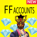 FF Accounts MOD Unlimited Money Download