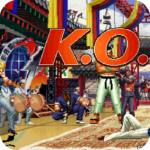 Fight King MOD Unlimited Money Download