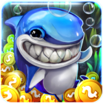 Fish Shooter – Funny fish shooter MOD Unlimited Money Download