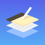 Flexcil Notes PDF Reader – Notebook Note-taking MOD Unlimited Money Download