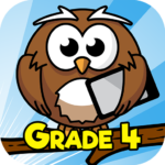 Fourth Grade Learning Games MOD Unlimited Money Download