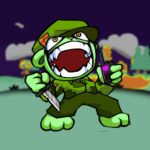Friday Funny Mod Flippy Mad FNF MOD Unlimited Money Download
