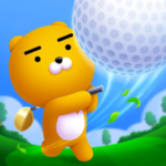Friends Shot Golf for All MOD Unlimited Money Download
