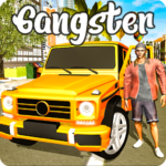 Grand Gangster Town Real Auto Driver 2021 MOD Unlimited Money Download