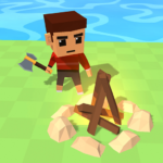 Isle Builder Click to Survive MOD Unlimited Money Download