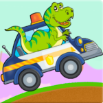 Kids Car Racing Game Free MOD Unlimited Money Download