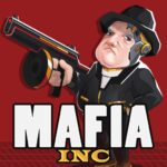 Mafia Inc. – Idle Tycoon Game MOD Unlimited Money Download