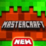 Master Craft New Crafting and Building Games MOD Unlimited Money Download