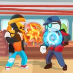 Match And Fight MOD Unlimited Money Download
