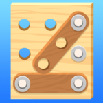 Pin Board Puzzle MOD Unlimited Money Download