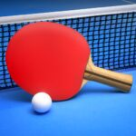 Ping Pong Fury MOD Unlimited Money Download