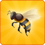 Pocket Bees Colony Simulator MOD Unlimited Money Download