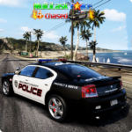 Police Cop Chase Racing City Crime MOD Unlimited Money Download