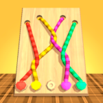 Rope Knots Untangle Master 3D – Rope Untie Games MOD Unlimited Money Download