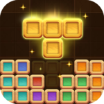 Royal Block Puzzle-Relaxing Puzzle Game MOD Unlimited Money Download