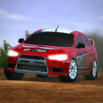 Rush Rally 2 MOD Unlimited Money Download