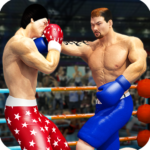 Tag Team Boxing Game Kickboxing Fighting Games MOD Unlimited Money Download