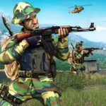 The Glorious Resolve Journey To Peace – Army Game MOD Unlimited Money Download