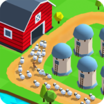 Tiny Sheep Tycoon – Idle Wool MOD Unlimited Money Download