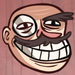 Troll Face Quest Classic MOD Unlimited Money Download