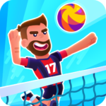 Volleyball Challenge 2021 MOD Unlimited Money Download