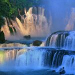 Waterfall Jigsaw Puzzles MOD Unlimited Money Download