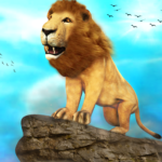 Wild Lion Simulator – Animal Family Survival Game MOD Unlimited Money Download