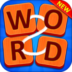 Word Game 2021 – Word Connect Puzzle Game MOD Unlimited Money Download