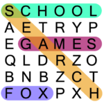 Word Search – English MOD Unlimited Money Download