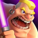 X-WarClash of Zombies MOD Unlimited Money Download