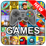 All Games All in one Game New Games Casual Game MOD Unlimited Money Download