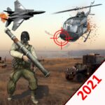 Anti Aircraft Attack Jet War Fighters MOD Unlimited Money Download