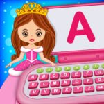 Baby Princess Computer – Phone Music Puzzle MOD Unlimited Money Download
