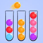 BallPuz Ball Color Sorting Puzzle Games MOD Unlimited Money Download