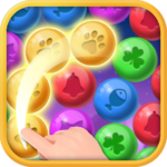 Bubble Connect – bubble match and puzzle game MOD Unlimited Money Download