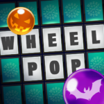 Bubble Pop Wheel of Fortune Puzzle Word Shooter MOD Unlimited Money Download