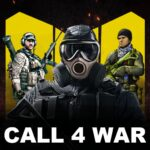 Call of Free WW Sniper Fire Duty For War MOD Unlimited Money Download