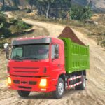 Cargo Truck Simulator Truck Driving Game MOD Unlimited Money Download